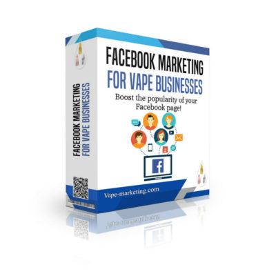 Vaping Social Media Service